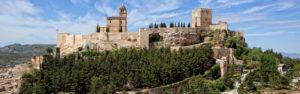 Castillo La Mota Homepage Main image