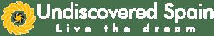 Undiscovered Spain horizontal Logo