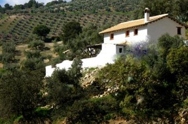 Undiscovered Spain | Rural Countryside Inland Properties in Andalucia,  Southern Spain