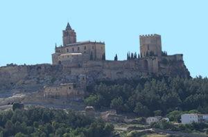 Image of Castillo La Mota