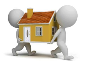 House Removals services in soutern Spain