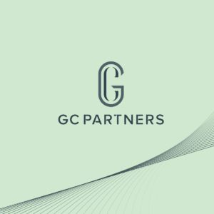 logo of gc partners foreign exchange partners